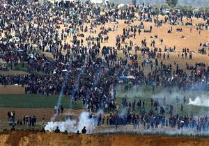 زعيم حماس: لن نوقف مسيرات العودة إلا برفع حصار غزة