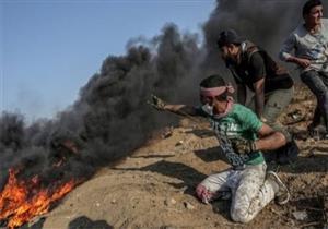 """إسرائيل استخدمت قوة """"غير متكافئة"""" ضد المحتجين على حدود غزة"""
