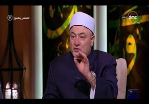 بالفيديو.. خالد الجندى: كتائب الإخوان تحاول حرق البلد بهذه الطريقة