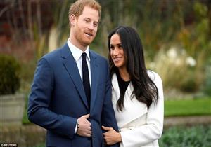 """قصر باكنجهام: الأمير هاري وميجان ماركل سيصبحان دوق ودوقة """"ساسكس"""""""