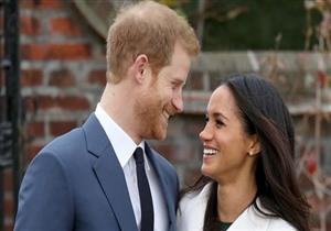 """بالصور – عائلة الأميرة ديانا تصل حفل زفاف """"هاري"""""""
