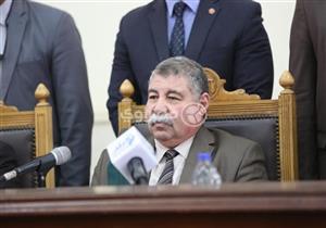 """تأجيل محاكمة بديع و738 متهمًا في قضية """"فض رابعة"""" لـ 22 مايو"""