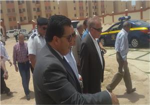 محافظ جنوب سيناء: افتتاح المدرسة اليابانية بالطور سبتمبر المقبل
