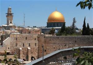 برلماني: القدس عربية رغم أنف الحاقدين