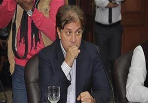 ثروت سويلم يعلن ترشحه لرئاسة لجنة الشباب والرياضة بالبرلمان