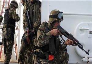 الدفاع الجزائرية: ثلاثة إرهابيين يسلمون أنفسهم جنوبي البلاد