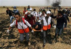 استشهاد فلسطيني متأثرا بإصابته شرقي قطاع غزة