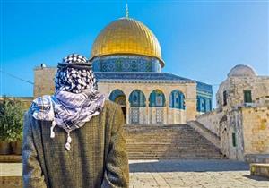 بالفيديو.. خالد الجندى: لن نسترد القدس إلا فى هذه الحالة