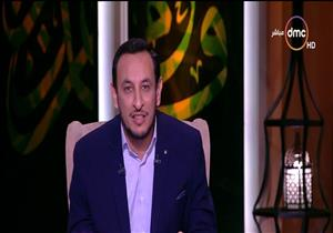 خالد الجندي ورمضان عبدالمعز: الدعاء بهذه الطريقة يخالف سُنة النبي