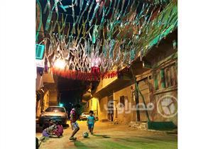 """مسابقة """"ملك زينة الشوارع في رمضان"""""""