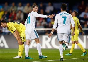 بالفيديو.. قبل مواجهة ليفربول.. ريال مدريد يتعثر أمام فياريال