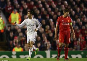 نهائي كييف.. تعرف على تاريخ مواجهات ريال مدريد وليفربول