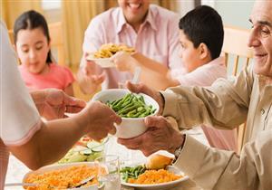 ما هو أفضل وقت للأكل؟