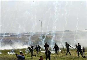 حماس: رفض إسرائيل تشكيل لجنة تحقيق بشأن أحداث غزة دليل تورطها في الارهاب والقتل