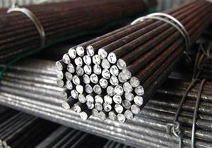 أسعار الحديد تقفز 200 جنيه في السوق المحلية