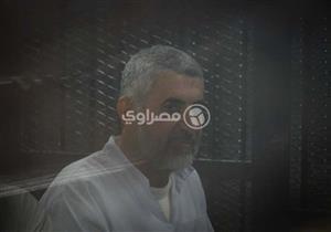 """""""الجنايات"""" تستكمل محاكمة حسن مالك و22 آخرين في """"الإضرار بالاقتصاد القومي"""""""