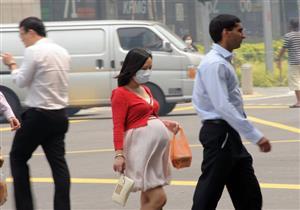 تعرض الحامل لتلوث الهواء.. يسبب للجنين هذا المرض