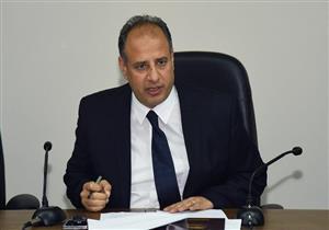 """تسليم شهادات """"أمان"""" لـ97 عاملا في ديوان محافظة الإسكندرية"""