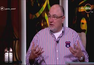 خالد الجندي: الصوم كان اختياريًا حتى العام الثاني الهجري - فيديو