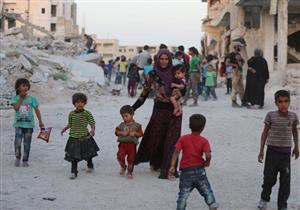 وزارة الدفاع الروسية: عودة نحو 300 سوري إلى منازلهم خلال الـ24 ساعة الماضية