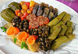 كيف تجعلين المحشي وجبة صحية في رمضان؟.. 11 نصيحة ترشدك