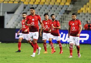 """تقرير.. """"انتصار أول وثلاثية محسن"""" ضمن 4 مشاهد بعد الفوز على المصري"""