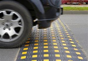 5 نصائح مهمة لتفادي مخاطر المطبات الاصطناعية أثناء القيادة