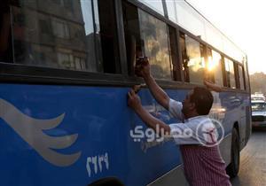 بالصور.. لمّا الشمس تغيب.. كيف يستقبل أهل المعز رمضان؟
