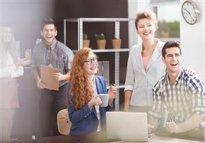 كيف نؤسس بيئة العمل الإيجابية؟