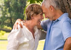 ممارسة العلاقة الحميمة في الشيخوخة تحافظ على الذاكرة
