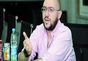 محمد ناير يتعاقد على كتابة سيناريو فيلم سعودي