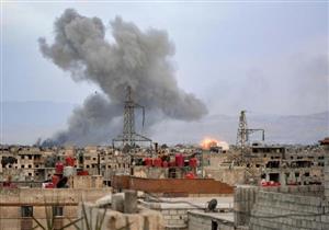 مخيم اليرموك رمز للمعاناة خلال سنوات الحرب السورية