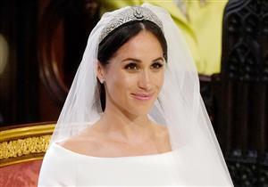 """صور- بمقاييس الجمال العلمية.. هل """"ميجان"""" أجمل نساء العائلة المالكة؟"""