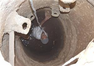 """""""مياه الأقصر"""" تحذر: """"غرف الصرف بها غازات سامة تؤدي للوفاة"""""""