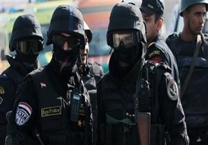 القبض على 13 في مشاجرة بالأسحلة ببني سويف