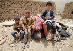 باريس: الوضع الإنساني في اليمن يتطلب تحركا فوريا