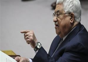 الرئيس الفلسطيني يتلقى العلاج من التهاب رئوي