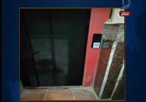 """زوج """"ضحية الأسانسير"""" بالسويس: هناك إهمالاً كبيرًا بالمستشفى -فيديو"""