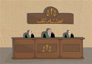 """اليوم ..محاكمة 8 متهمين بقضية """"رشوة المطار"""""""