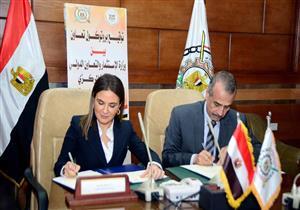 """""""الإحصاء"""" يجري مسحًا على 18.7 ألف شركة للتعرف على معوقات عملهم في مصر"""