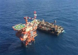 الإحصاء: إنتاج مصر من الغاز الطبيعي يرتفع 21% في مارس