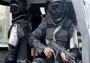 """الداخلية: مقتل عنصر إجرامي ومعاونه بمنطقة """"السحر والجمال"""" في الإسماعيلية"""