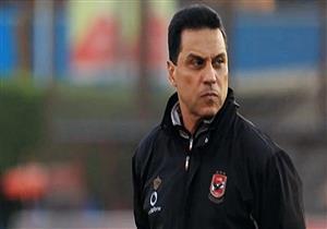 """أحمد حسن: حسام البدري يتعرض لحملة """"هجوم شرسة"""""""