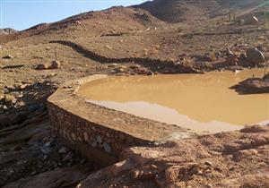 طوارئ بجنوب سيناء تحسبا لسقوط أمطار