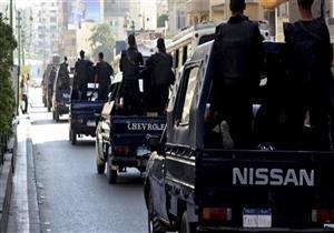 الأمن العام: ضبط 45 سلاح ناري وتنفيذ 5400 حكم قضائي بأسيوط