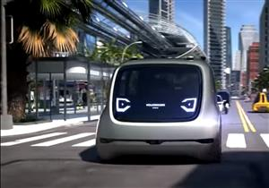 """""""فولكس فاجن"""" تخطط لإنتاج سيارة ذاتية لخدمة موظفي شركة """" آبل """"– فيديو"""