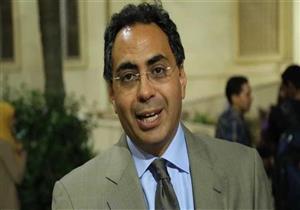 """هاني سري الدين عن بيان تركي آل الشيخ: """"سقطت الأقنعة"""""""