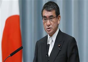 وزير الخارجية الياباني: حريصون على عقد قمة مع الزعيم الكوري الشمالي كيم جونج أون