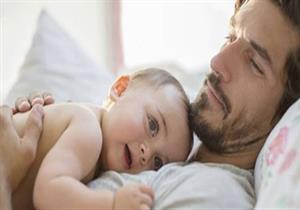 بهذه الطريقة تؤثر تغذية الأب على صحة الجنين حتى قبل الحمل