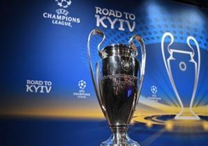 52 منشأة رياضية في كفر الشيخ لعرض نهائي دوري أبطال أوروبا